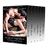 Perfect Together (The Club 24 Box Set (Books 1-6)) (English Edition)