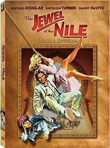 Jewel of the Nile [DVD] [1986] [Region 1] [US Import] [NTSC]