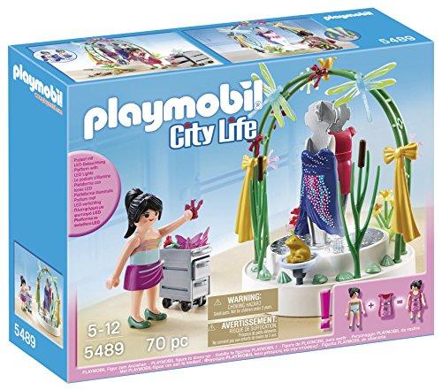 Playmobil Centro Comercial - City Life Plataforma