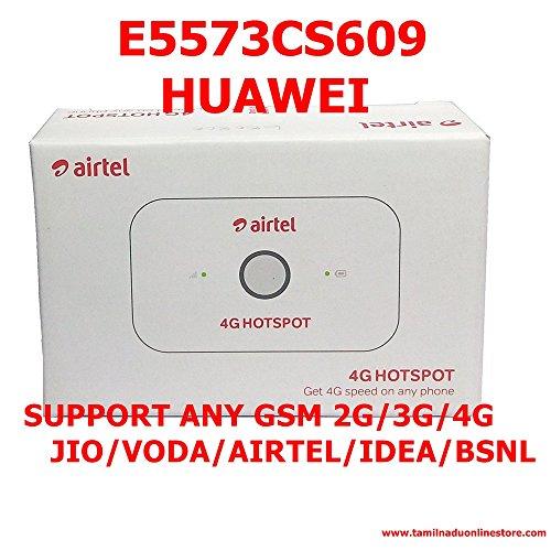 Vodafone R216 Huawei E5573 150 Mbps 4 G LTE Haut débit Mobile MiFi Wifi  Hotspot