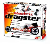 Interplay UK Ltd Technokit Dragster - Interplay UK - amazon.co.uk