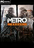 Metro Redux  [PC Code - Steam]