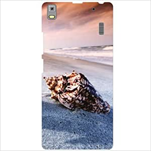 Lenovo A7000 PA030023IN Back Cover - Abstract Designer Cases