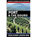 Port and the Douro (Guides to Wines and Top Vineyards)