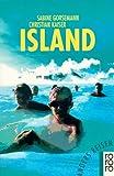 Island - Sabine Gorsemann, Christian Kaiser