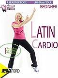 Latin Cardio: Jenny Ford [OV]