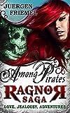 Among Pirates: Love, Jealousy, Adventures