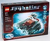 LEGO Spybotics 3807 - S Snaptrax S45 -