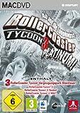 Rollercoaster Tycoon® 3 Platinum - [Mac]