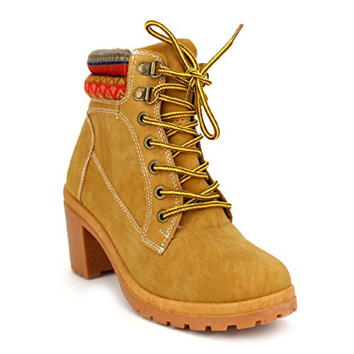 Camel Chaussures Femme Timbers Bottine Caramel Cendriyon Pnxqvwaohg TFKJlc13