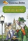Les aventures de Sherlock Holmes par Stilton