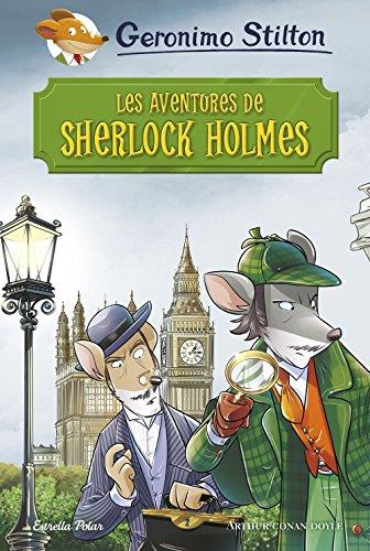 Les aventures de Sherlock Holmes (Catalan Edition) por Geronimo Stilton