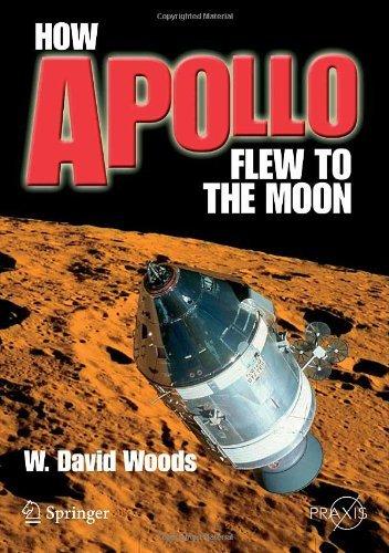 How Apollo Flew to the Moon (Springer Praxis Books)