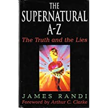 The Supernatural A-Z: The Truth and the Lies