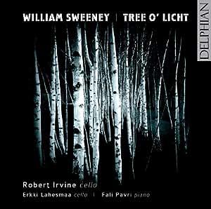 William Sweeney: Tree o Licht