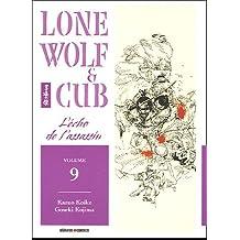 Lone wolf & cub Vol.9