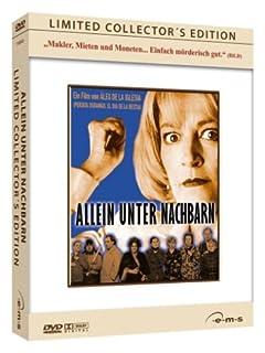 Allein unter Nachbarn (Limited Collector's Edition) [Limited Edition]