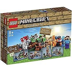 LEGO - Mesa de trabajo, (21116)