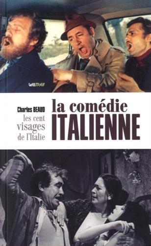 La comédie italienne