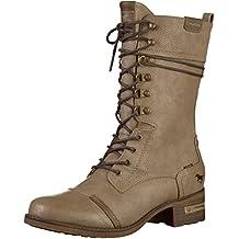227d8105be12 Suchergebnis auf Amazon.de für  MUSTANG Stiefel taupe