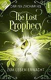 The Lost Prophecy - Zum Leben erwacht (Elemente-Reihe 5)