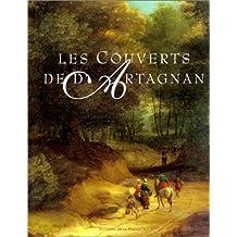 Les Couverts de d'Artagnan : Le bonheur d'être gasco