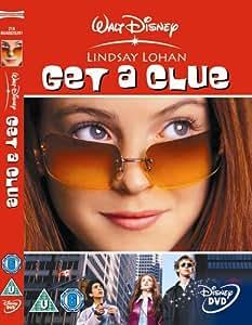 Get A Clue [DVD]