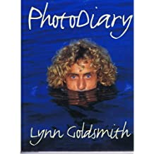 Photodiary: A Musical Journey by Lynn Goldsmith (1995-04-28)