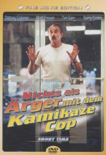 Short Time - Nichts als Ärger mit dem Kamikaze-Cop (Film-nichts ärger Als)