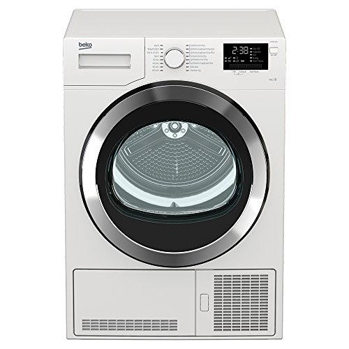 beko-dcy9316w-9kg-2-temps-condenser-tumble-dryer-with-reverse-action-in-white