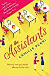 'Funny and clever, this is the next Devil Wears Prada' Paige ToonBehind every successful man is a busy assistant and Tina's boss is very successful. But Tina is tired of being overworked and underpaid. She's bored of her damp flat and her mounting de...