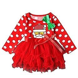 Vestidos de Navidad para Ni...