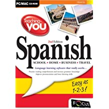 Teaching-you Spanish 2nd Edition