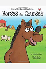 Horses for Courses: Henry the Magical Horse (Red Beetle Picture Books) Paperback