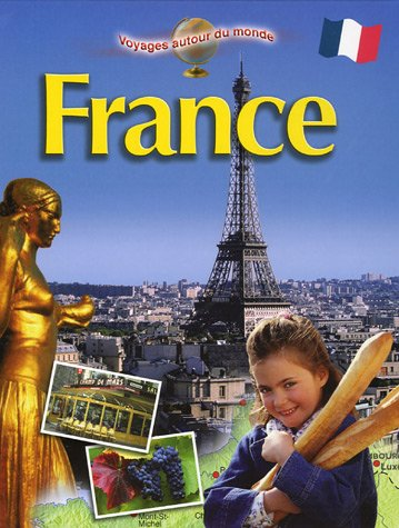 France par Linda Pickwell