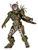 Figura Action SPIKED TAIL PREDATOR The Ultimate Alien Hunter 20cm - SERIE 16 di Neca U.S.A.