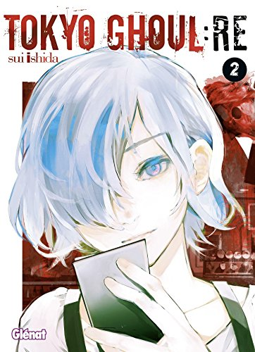 Tokyo Ghoul:RE Edition simple Tome 2