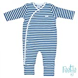 FEETJE Baby-Overall 507.077 jeansblau (980) Gr.62