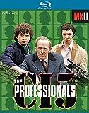 The Professionals: MkII [Blu-ray] [Edizione: Regno Unito]