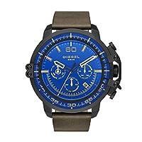 DIESEL Deadeye - Reloj de pulsera de DIFYX