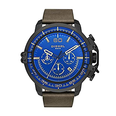 DIESEL Deadeye - Reloj de pulsera