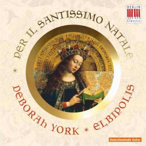 Gloria in excelsis Deo, HWV deest for soprano, two violins, (Viola all'ottava) and b. c.: 3. Laudamus te
