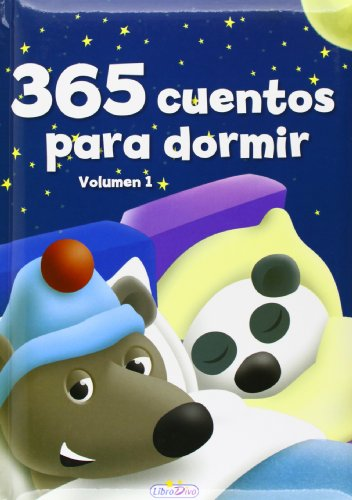 365 Cuentos Para Dormir 1