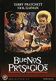 Buenos Presagios/ Good Omens: Las Buenas Y Ajustadas Profecías De Agnes La Chalada/ The Nice & Accurate Prophecies Of Agnes Nutter, Witch (Brainstorming)