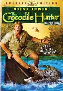 The Crocodile Hunter - Collision Course [Import USA Zone 1]