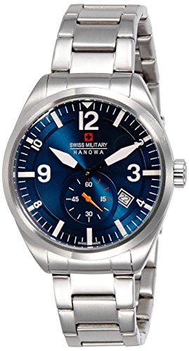51ZRYxOKskL - Swiss Military Mens SM14389JSN.H03MA watch