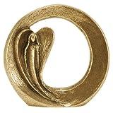 Bronze Plakette - Herzengel
