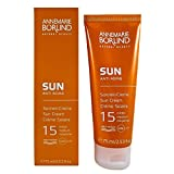 Annemarie Börlind Sun Anti Aging unisex, Cream SPF15, 1er Pack (1 x 75 ml)