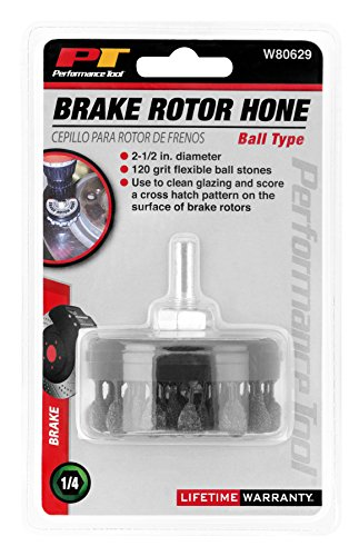 Performance Tool W80629 Automotive-disc-Brake-rotors