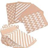 fe3f24ccb comprar bolsas kraft sin asas ✉ Bolsas de papel pequeñas ideales para  regalos de invitados en